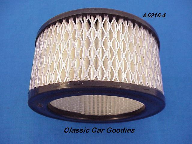 Air Filter Replacement for 2 5/16 & 2 5/8 Carburetors