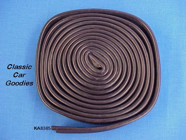 1955-1956 Ford Fender Skirt Rubber